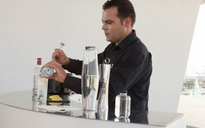 Increase the flavor of your cocktails with ITV ice