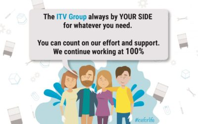 ITV Group always by YOUR SIDE