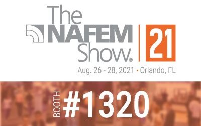 ITV at NAFEM Show 2021