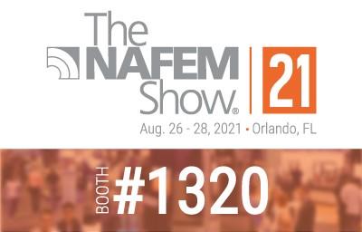 ITV at NAFEM Show 2021